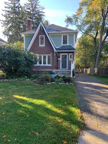 149 Westwood Road, Columbus, OH 43214 (MLS #220039508) :: Core Ohio Realty Advisors