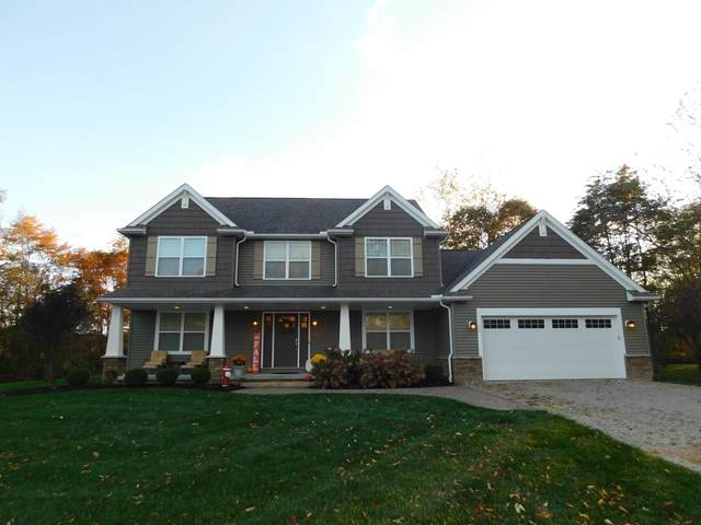 941 Wagner Drive SW, Lancaster, OH 43130 (MLS #220039519) :: RE/MAX ONE