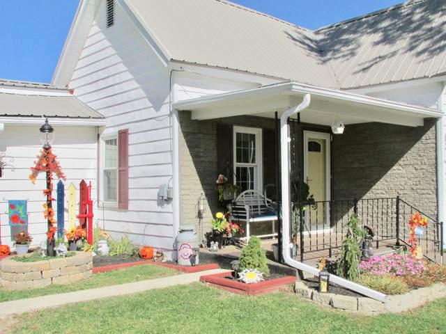 137 N Stewart Street, Rushsylvania, OH 43347 (MLS #220039540) :: Shannon Grimm & Partners Team
