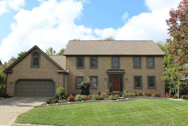 8063 Inistork Drive, Dublin, OH 43017 (MLS #220039546) :: Angel Oak Group