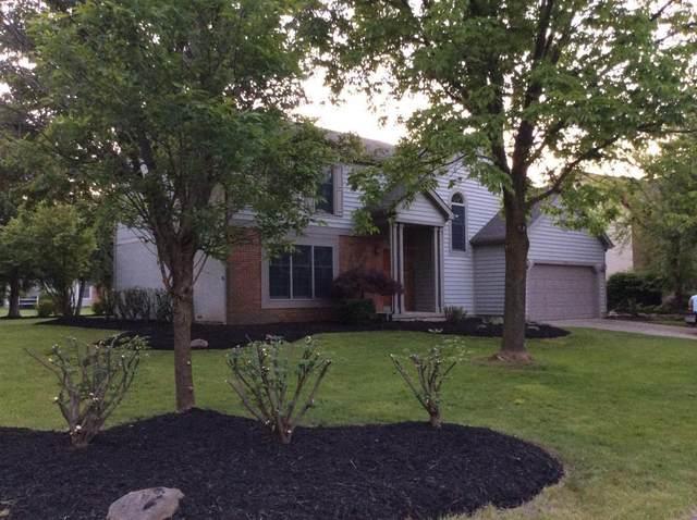 7641 Finbarr Court, Dublin, OH 43017 (MLS #220039562) :: Berkshire Hathaway HomeServices Crager Tobin Real Estate