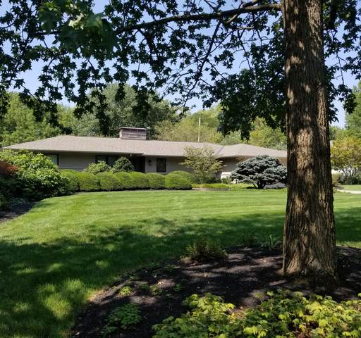 5693 Olentangy Boulevard, Worthington, OH 43085 (MLS #220039571) :: The Clark Group @ ERA Real Solutions Realty