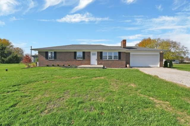 2843 Beech Road, Johnstown, OH 43031 (MLS #220039621) :: CARLETON REALTY