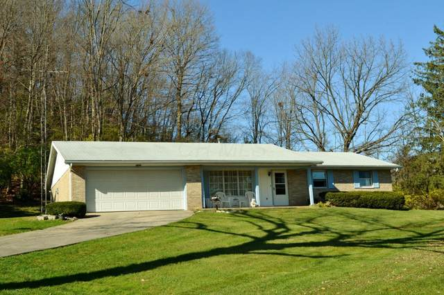 1249 Holly Drive, Springfield, OH 45504 (MLS #220039652) :: The Jeff and Neal Team | Nth Degree Realty
