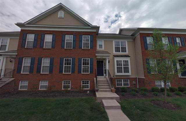 3852 Wood Stork Lane 70-385, Columbus, OH 43230 (MLS #220039655) :: MORE Ohio