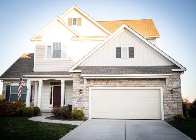 10075 Corona Lane, Plain City, OH 43064 (MLS #220039657) :: Berkshire Hathaway HomeServices Crager Tobin Real Estate