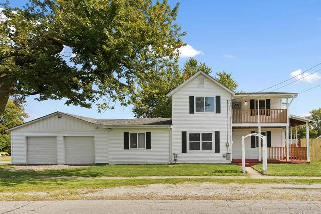588 Grant Street, Marion, OH 43302 (MLS #220039673) :: Shannon Grimm & Partners Team