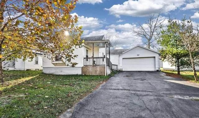 566 Johnson Road, Chillicothe, OH 45601 (MLS #220039674) :: Core Ohio Realty Advisors
