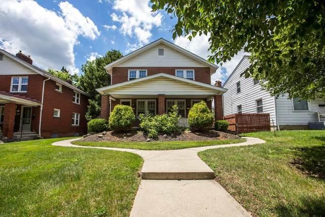 1125-1127 Northwest Boulevard, Grandview Heights, OH 43212 (MLS #220039680) :: MORE Ohio