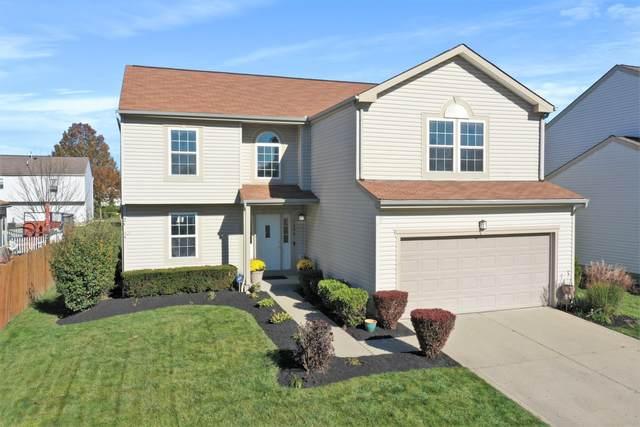7690 Calderdale Street, Blacklick, OH 43004 (MLS #220039681) :: Angel Oak Group