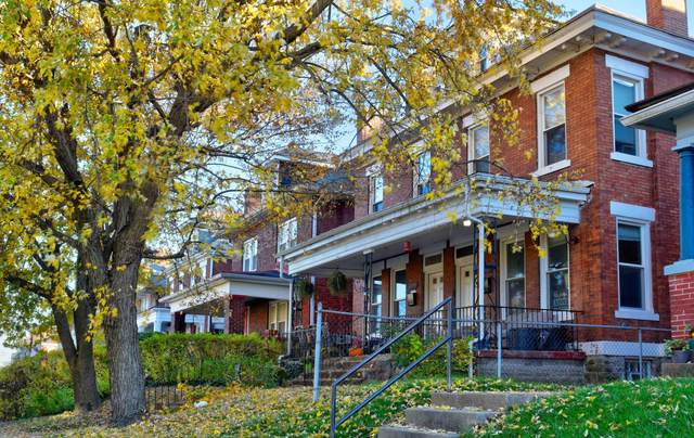 1369 E Long Street #2, Columbus, OH 43203 (MLS #220039699) :: Core Ohio Realty Advisors
