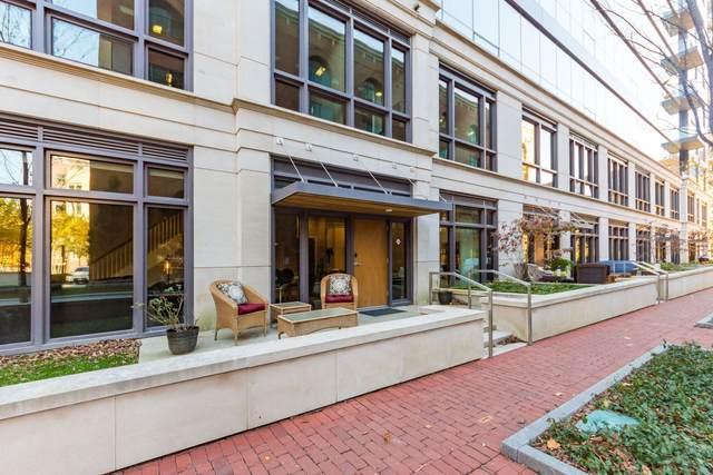 250 W Spring Street #252, Columbus, OH 43215 (MLS #220039700) :: Susanne Casey & Associates