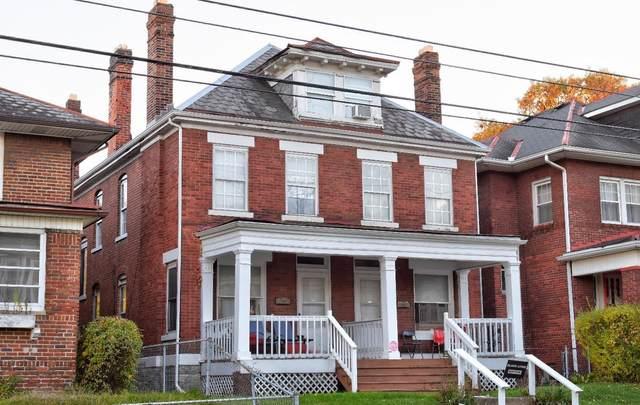 1379 E Long Street #2, Columbus, OH 43203 (MLS #220039705) :: Core Ohio Realty Advisors