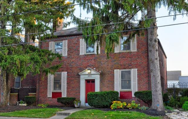 1805 E Long Street #4, Columbus, OH 43203 (MLS #220039709) :: Berkshire Hathaway HomeServices Crager Tobin Real Estate