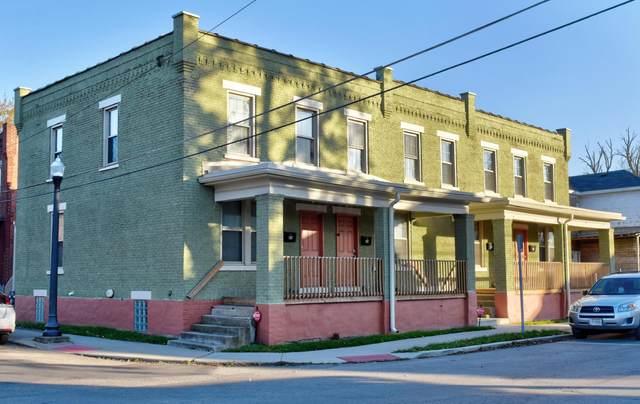 414 S Champion Avenue #4, Columbus, OH 43205 (MLS #220039712) :: MORE Ohio
