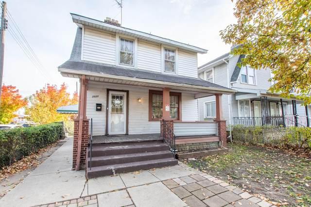 2523 Sullivant Avenue, Columbus, OH 43204 (MLS #220039720) :: Berkshire Hathaway HomeServices Crager Tobin Real Estate
