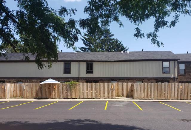 5862 Hallridge Circle, Columbus, OH 43232 (MLS #220039736) :: RE/MAX Metro Plus