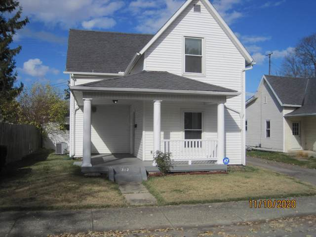 312 Gregg Street, Washington Court House, OH 43160 (MLS #220039738) :: Core Ohio Realty Advisors
