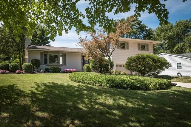 3125 Mount Holyoke Road, Upper Arlington, OH 43221 (MLS #220039744) :: Angel Oak Group