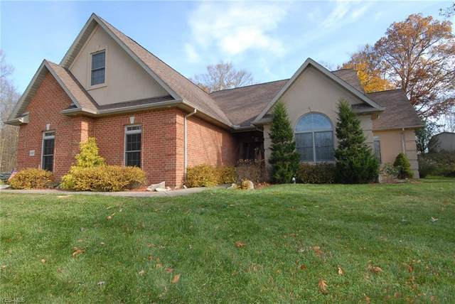 6000 N Park Drive, Zanesville, OH 43701 (MLS #220039759) :: Core Ohio Realty Advisors