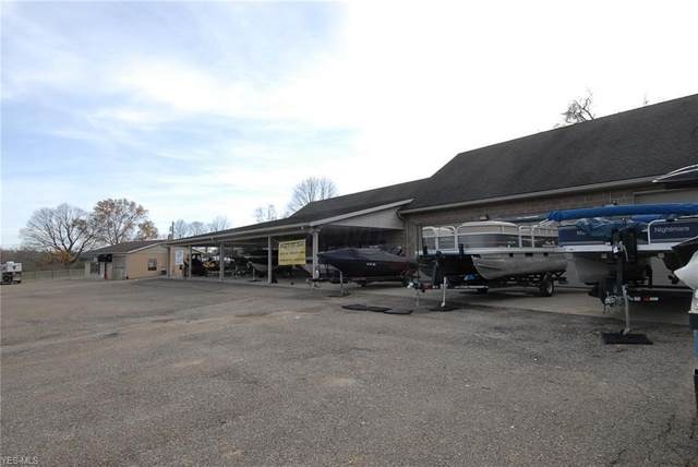 8960 Newark Road, Nashport, OH 43830 (MLS #220039770) :: Core Ohio Realty Advisors