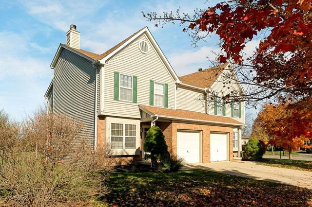 287 Richards Circle, Delaware, OH 43015 (MLS #220039804) :: Angel Oak Group