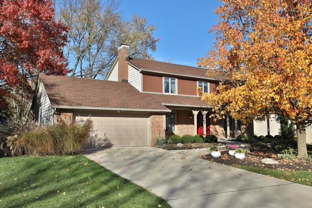 1114 Clubview Boulevard N, Columbus, OH 43235 (MLS #220039814) :: Berkshire Hathaway HomeServices Crager Tobin Real Estate