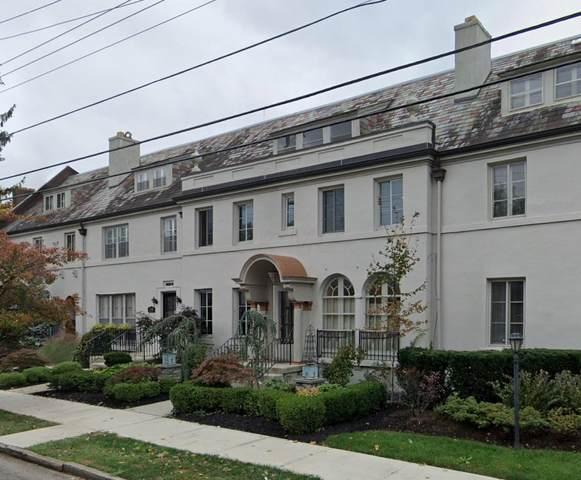 1795 E Long Street #15, Columbus, OH 43203 (MLS #220039828) :: Core Ohio Realty Advisors