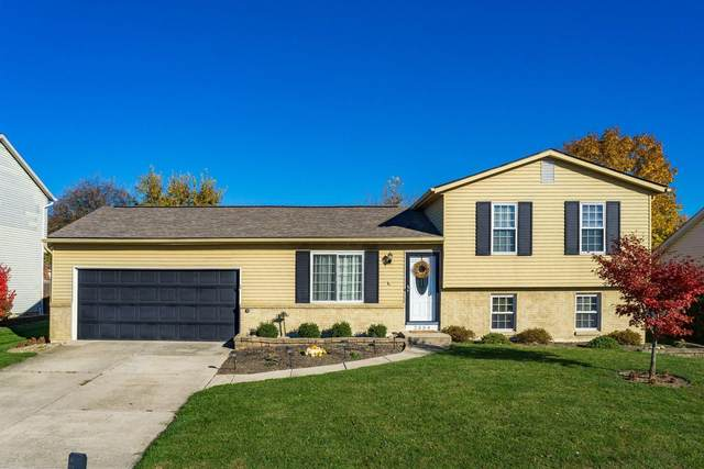 2334 Park Ridge Drive, Grove City, OH 43123 (MLS #220039833) :: Core Ohio Realty Advisors