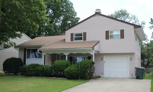 6383 Norfolk Drive, Reynoldsburg, OH 43068 (MLS #220039850) :: Core Ohio Realty Advisors