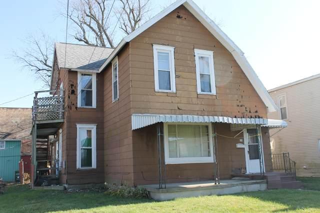 140 N Greenwood Street, Marion, OH 43302 (MLS #220039883) :: Shannon Grimm & Partners Team