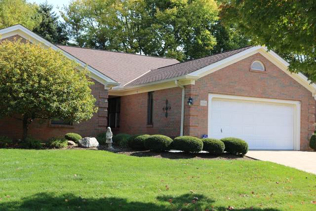 5714 Barry Trace, Dublin, OH 43017 (MLS #220039892) :: CARLETON REALTY