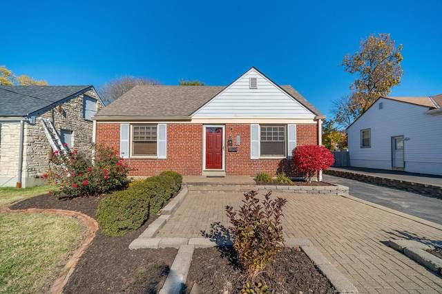 170 Morse Road, Columbus, OH 43214 (MLS #220039921) :: Berkshire Hathaway HomeServices Crager Tobin Real Estate