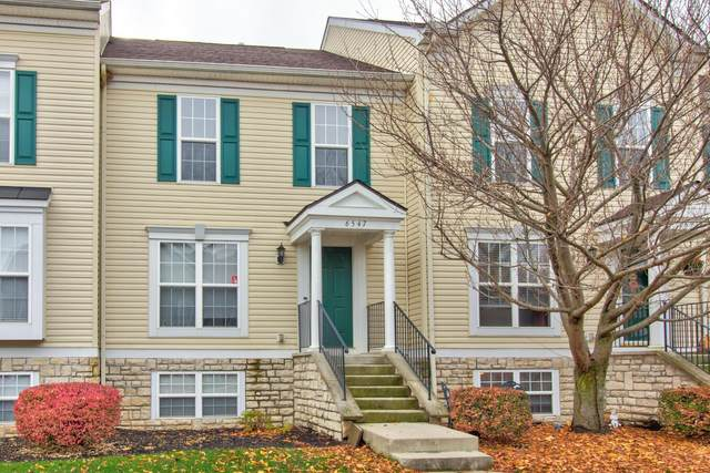 6547 Crab Apple Drive 17-654, Canal Winchester, OH 43110 (MLS #220039924) :: Core Ohio Realty Advisors