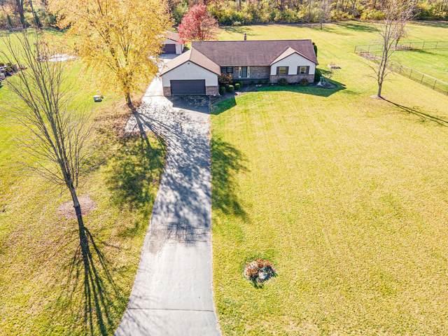 3251 Deer Path Drive, Grove City, OH 43123 (MLS #220039933) :: Angel Oak Group