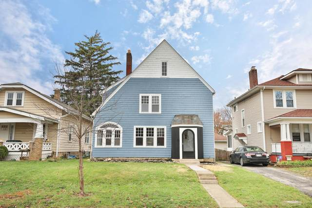 211 Guernsey Avenue, Columbus, OH 43204 (MLS #220039936) :: Berkshire Hathaway HomeServices Crager Tobin Real Estate