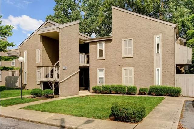 945 Quay Avenue 945F, Columbus, OH 43212 (MLS #220039951) :: Signature Real Estate