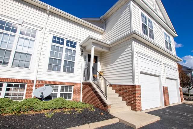 6260 Downwing Lane #22, Columbus, OH 43230 (MLS #220039962) :: MORE Ohio