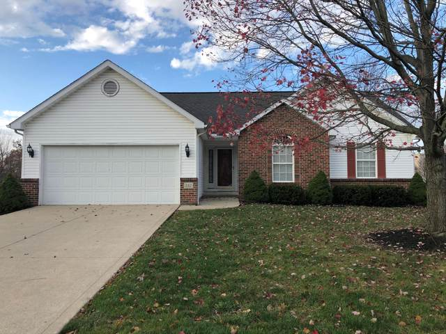 287 Pfeifer Drive, Canal Winchester, OH 43110 (MLS #220039966) :: Exp Realty