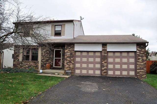 7662 Yosemite Drive, Worthington, OH 43085 (MLS #220039986) :: MORE Ohio