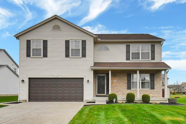 4332 Spruce Lake Court, Grove City, OH 43123 (MLS #220039988) :: Angel Oak Group