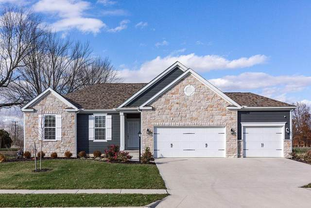 6385 Johnnycake Lane, Galena, OH 43021 (MLS #220039991) :: The Clark Group @ ERA Real Solutions Realty