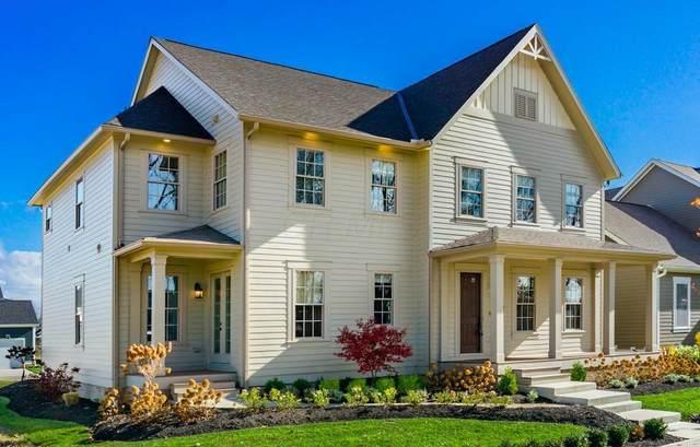 5659 Evans Farm Drive, Lewis Center, OH 43035 (MLS #220040045) :: Angel Oak Group