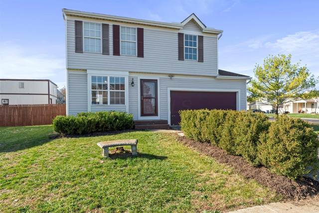 6111 Sweetleaf Court, Galloway, OH 43119 (MLS #220040048) :: Berkshire Hathaway HomeServices Crager Tobin Real Estate