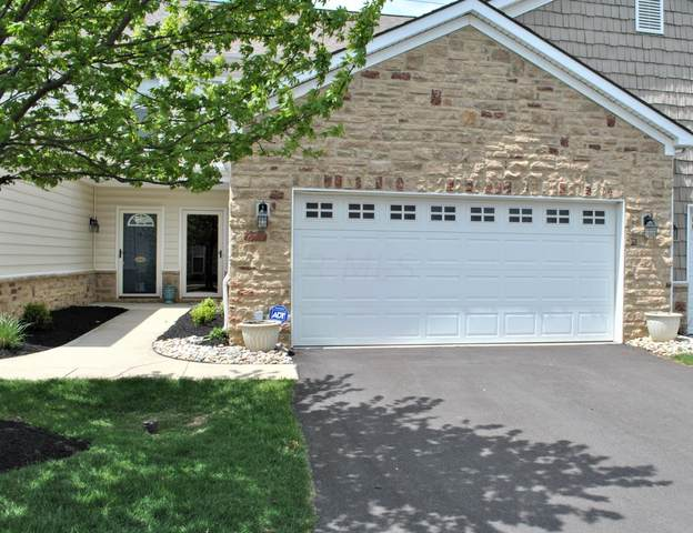 5051 Dinard Way, Columbus, OH 43221 (MLS #220040062) :: Berkshire Hathaway HomeServices Crager Tobin Real Estate
