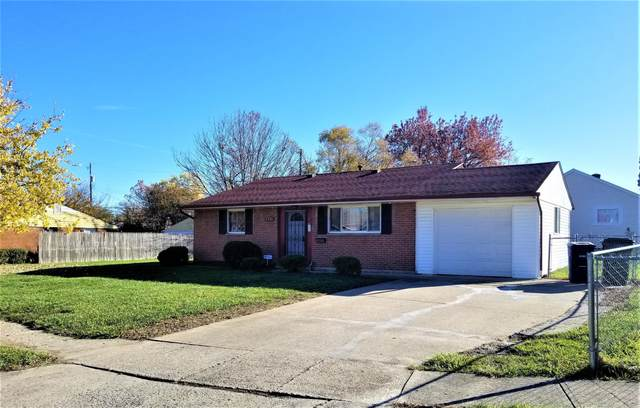1715 Marina Drive, Columbus, OH 43219 (MLS #220040066) :: Angel Oak Group