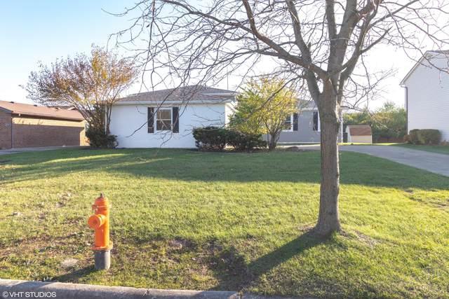 2757 Kenview Road S, Columbus, OH 43209 (MLS #220040069) :: MORE Ohio