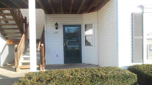 657 Millcrest Drive, Marysville, OH 43040 (MLS #220040079) :: Berkshire Hathaway HomeServices Crager Tobin Real Estate
