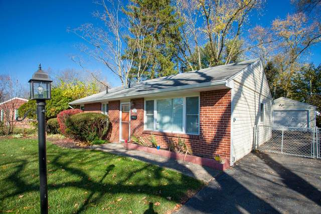 1584 Huxley Drive, Columbus, OH 43227 (MLS #220040116) :: Angel Oak Group