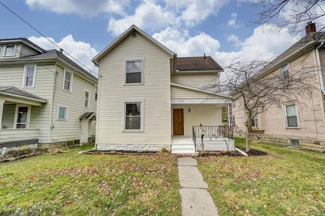 207 S Grand Avenue, Marion, OH 43302 (MLS #220040129) :: Shannon Grimm & Partners Team